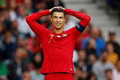 Photo of Зарплата Роналду оказалась выше заработка четырех итальянских клубов