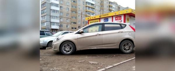 Photo of Башкирия заработала на штрафах за парковку на газонах 25 млн рублей