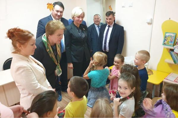 Photo of Федеральная рабочая группа по достоинству оценила реализацию нацпроектов в Башкортостане