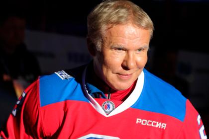 Фетисов оценил вероятность неучастия сборной России в Олимпиаде-20200