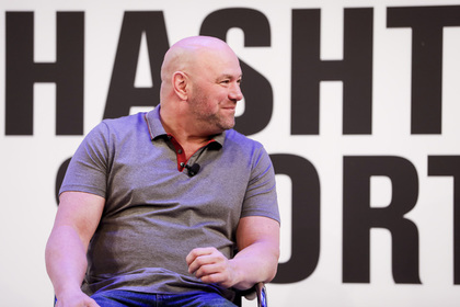 Photo of Глава UFC прокомментировал «низкие» зарплаты бойцов