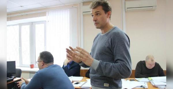 Photo of Подсудимого бывшего вице-мэра Уфы Александра Филиппова ждет последнее слово