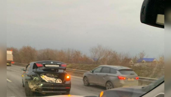 Photo of Стали известны подробности массового ДТП на трассе «Уфа-Аэропорт»