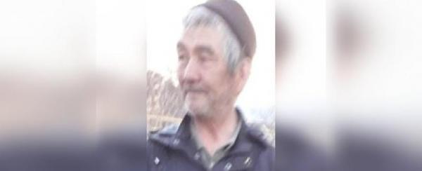 В Башкирии нашли тело 53-летнего мужчины0