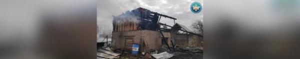 Photo of В Башкирии при пожаре погибла девочка-инвалид: начата проверка