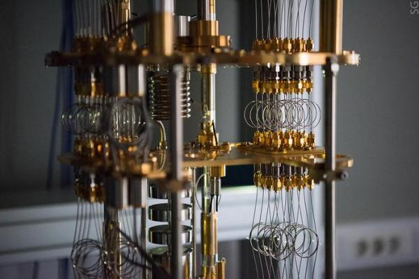 В НИТУ «МИСиС» заработал первый в России прототип квантового компьютера2