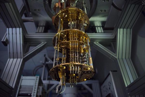 В НИТУ «МИСиС» заработал первый в России прототип квантового компьютера0