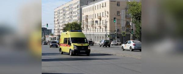 Photo of В Уфе из торгового центра госпитализировали школьницу с отравлением, девочка умерла в больнице