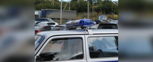 Photo of В Уфе задержали водителя, периодически менявшего госномер автомобиля специальной пленкой