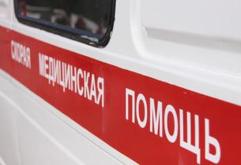 "Водитель ""Mitsubishi Pajero"" сбил пешехода при движении задним ходом0"