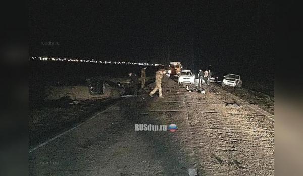 Photo of Водитель «пятнадцатой» скончался в ДТП в Башкирии