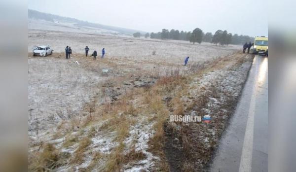 Photo of Две женщины погибли в ДТП в Салаватском районе