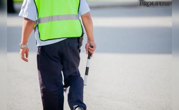 Photo of ГИБДД объявило о массовых проверках водителей в Уфе