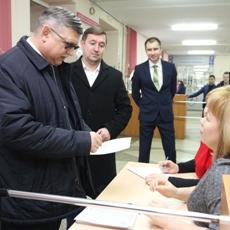 Мэр Стерлитамака проголосовал за одну из предложенных для благоустройства общественных территорий0