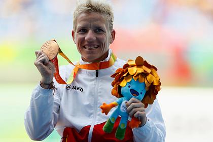 Photo of Паралимпийская чемпионка совершила эвтаназию