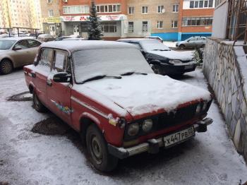 Радий Хабиров пояснил, куда сообщать о брошенных автомобилях0