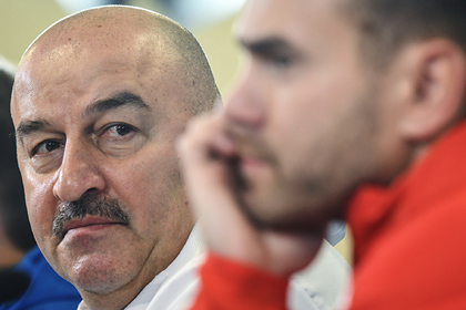 Photo of Стало известно о попытках Черчесова вернуть Акинфеева в сборную ради Евро-2020