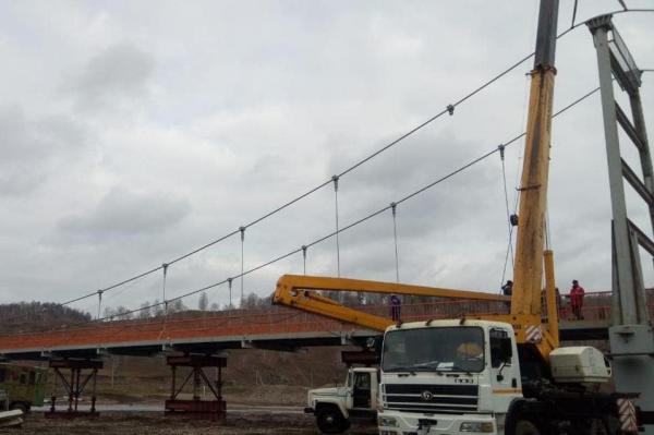 Photo of В Башкирии до конца года приведем в порядок 40 аварийных мостов — Радий Хабиров