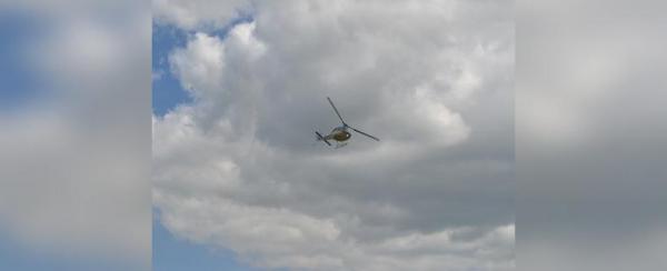 Photo of В Башкирии мужчин уличили в незаконной охоте с вертолета