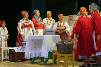 Photo of В Башкирии назвали победителей фестиваля старинных свадебных обрядов, прошедшего в Стерлитамаке