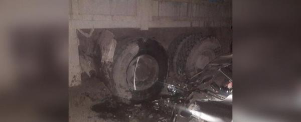 Photo of В Башкирии в столкновении КамАЗа и «легковушки» погибла 8-летняя девочка