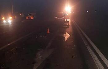 Photo of В Стерлитамакском районе столкнулись попутные «Митсубиши Паджеро» и «Дэу Нексия»
