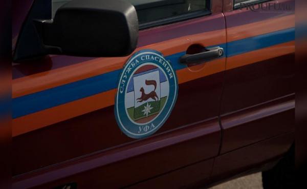В столице Башкирии экстренно эвакуировали универмаг «Уфа»0