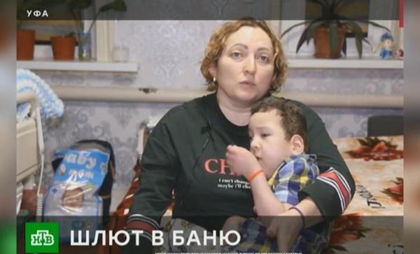 Photo of Власти Уфы бросили четырехлетнего мальчика-инвалида в разваливающемся доме и прославили его на всю страну