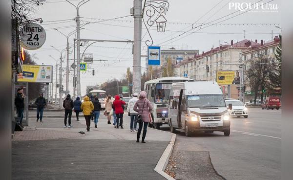 «Все ездят, как придурки»: уфимские водители маршруток откровенно рассказали о зарплатах и транспортной реформе0