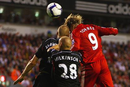 Photo of Выявлена опасность футбола для мозга