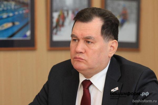 Photo of «Глава Башкирии в своем послании задал темп: трудиться на пределе» — депутат Госдумы