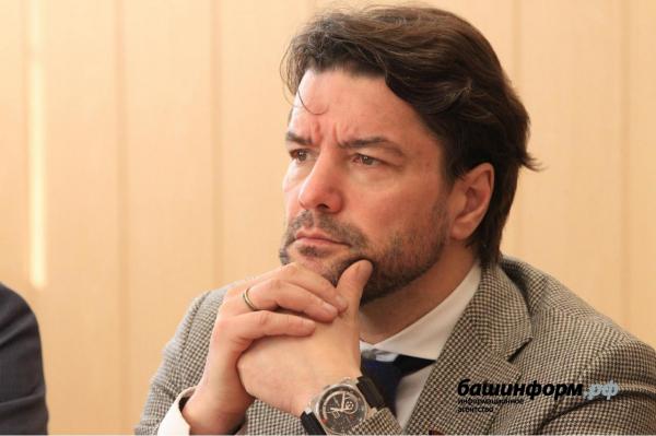Photo of Послание главы Башкирии обращено к человеку – депутат Госдумы Александр Ющенко