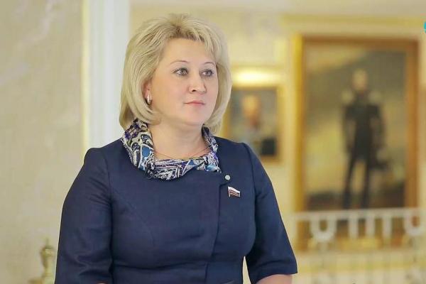 Photo of Сенатор от Башкирии Лилия Гумерова вошла в рейтинг эффективных лоббистов