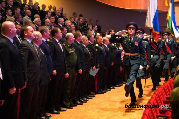 Photo of В Башкирии в День Героев Отечества чествовали 20 Героев России, СССР и Героев Соцтруда