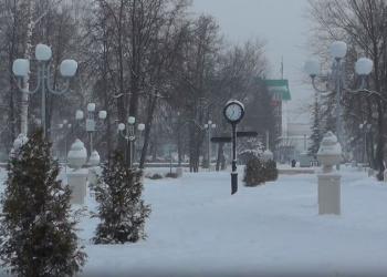 Photo of В Стерлитамаке в обновленном парке содовиков установлены 43 камеры видеонаблюдения