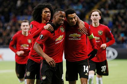 Photo of Видеотрансляцию матча «Манчестер Юнайтед» — «Тоттенхэм» покажут онлайн