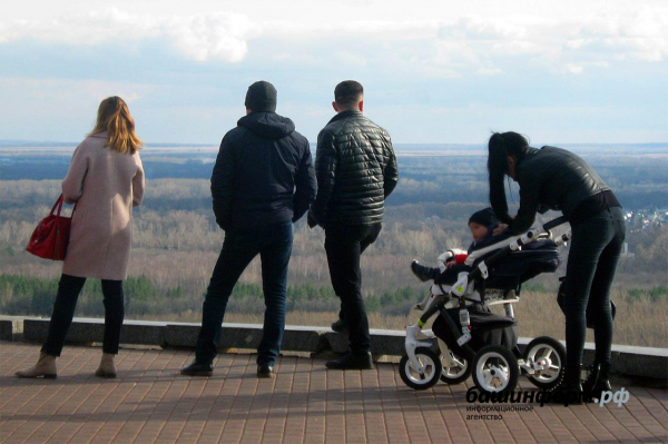 Photo of С 1 января 2020 года материнский капитал начнут выплачивать уже при рождении первенца