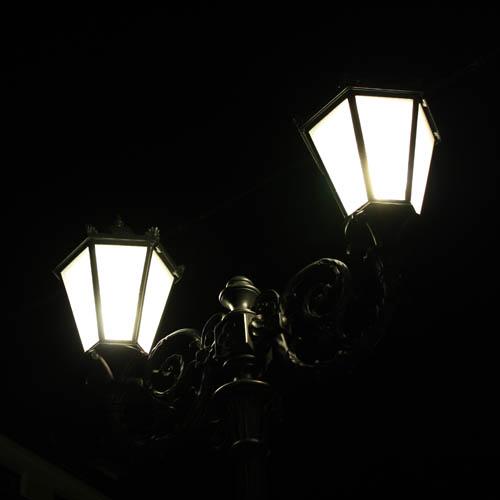 Photo of В Стерлитамаке на модернизацию уличного освещения планируют выделить почти 342 миллиона рублей