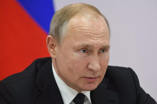 Photo of Владимир Путин поздравил работников российской прокуратуры