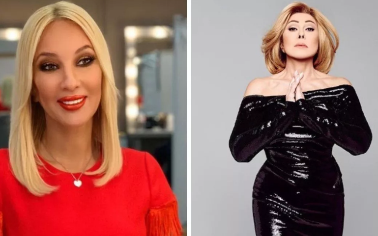 Photo of Лере Кудрявцевой пришлось извиниться перед Любовью Успенской