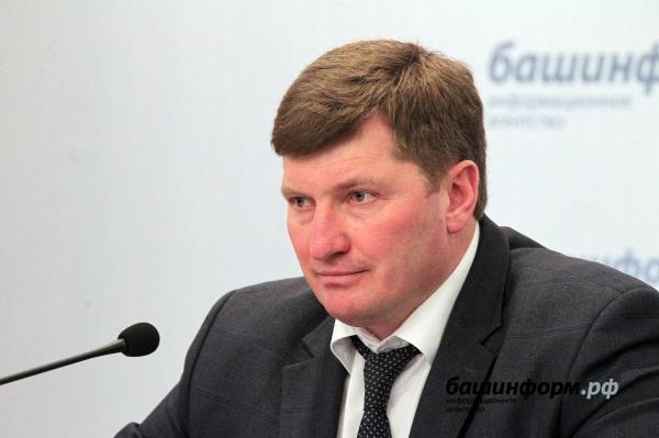 Photo of Депутат Госсобрания — Курултая Башкирии Андрей Иванюта сложил с себя полномочия