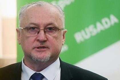 Photo of Глава РУСАДА предложил варианты решения проблем с Московской лабораторией