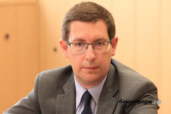 Photo of Руслана Мирсаяпова освобождают от должности руководителя Госкомитета ВЭС Башкирии