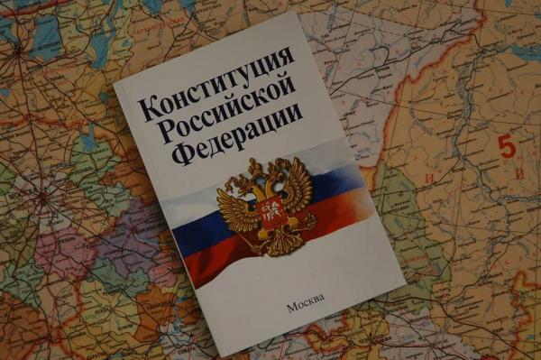 Photo of В апреле россиян ждет дополнительный выходной для голосования по поправкам в Конституцию