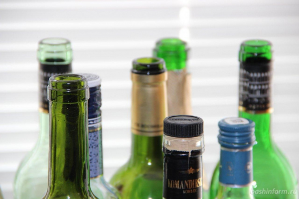 Photo of В Башкирии обсуждается законопроект об ограничении продажи алкоголя