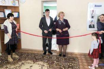 Photo of В Стерлитамаке открылся центр для развития детей с ментальными нарушениями
