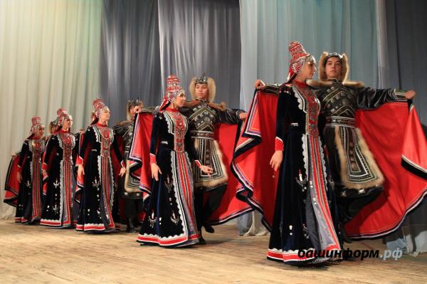 Photo of В Татарстане пройдут Дни Республики Башкортостан