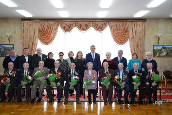 Photo of В Уфе 9 мая в день празднования 75-летия Победы пройдет военный парад