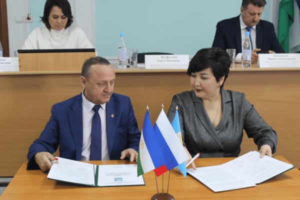 Photo of Зухра Гордиенко избавилась от приставки и.о. главы Кигинского района
