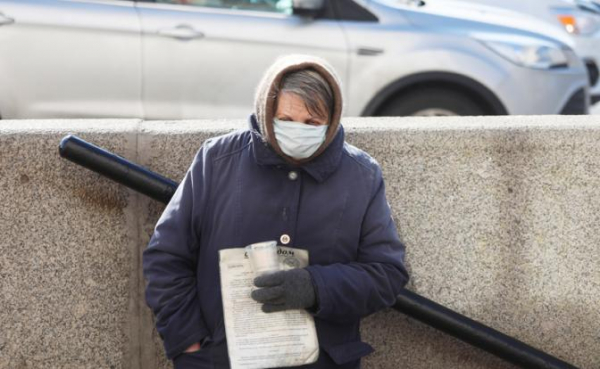 Photo of Коронавирус сделает свое черное дело: Россию ждет обрушение пенсионной системы